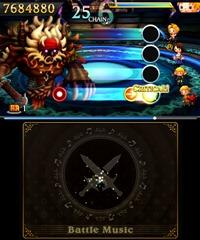 Battle vs Braska's Final Aeon