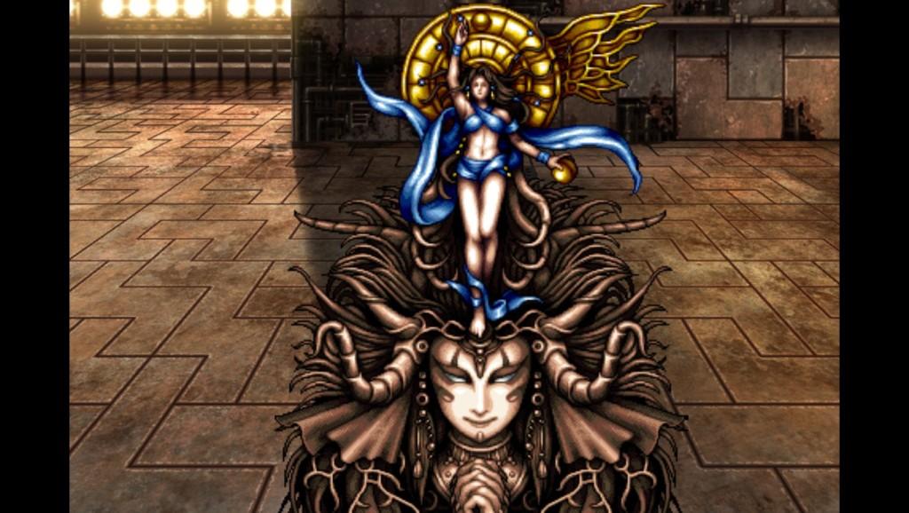 Final Fantasy VI Goddess