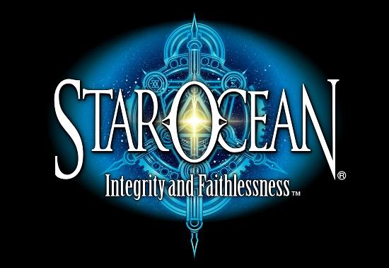 Star Ocean 5 Logo